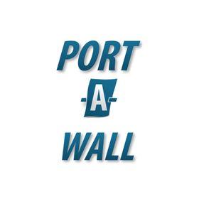 Port A Wall Portawall Profile Pinterest