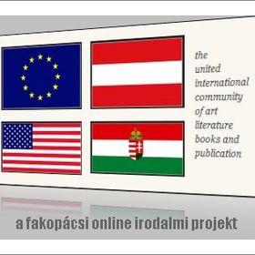 a fakopácsi online irodalmi project