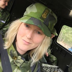 Rebecka Jansson