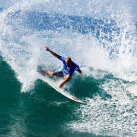 Surfy Cowley