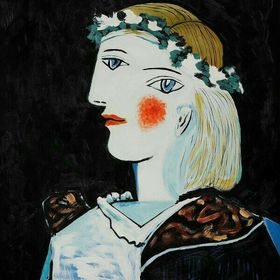 Aleksandra Marianna
