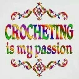 Cheryls Crocheted Items and More