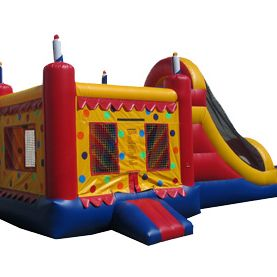 Boro Bounce and Party Rentals