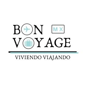 Bon Voyage MX || Blog y Guias de Viajes