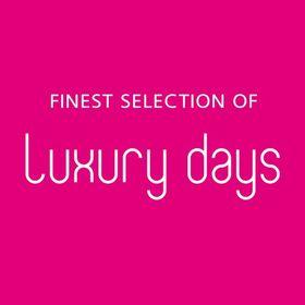 luxury days