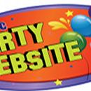 The Party Website