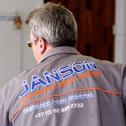Janson Paintless Dent Removal and Auto-Detailing