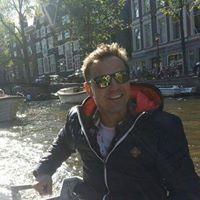 Bart Uitendaal