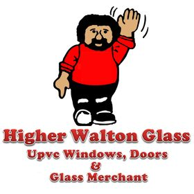 Higher Walton Glass Ltd