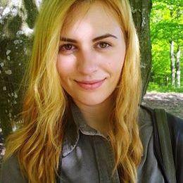 Madalina Stoica