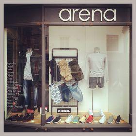 ArenaMenswear.com