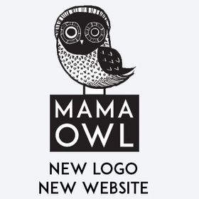 MamaOwl - Wool & Organic