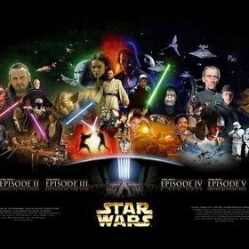 Star Wars Fans Of EU