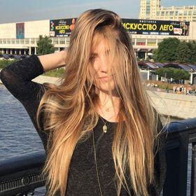 Zoe Golubeva