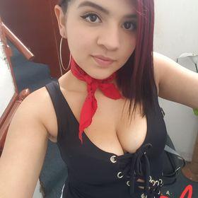 Gacela Yajaira Londoño