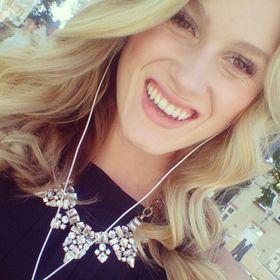 Olivia Vranjes Blog