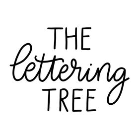 The Lettering Tree