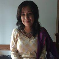Priyanka Dasgupta