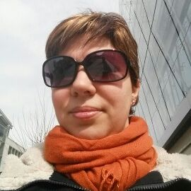 Viktoria Beri Tóthné