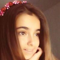 Delia-Cosmina Oarna