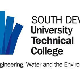 South Devon UTC