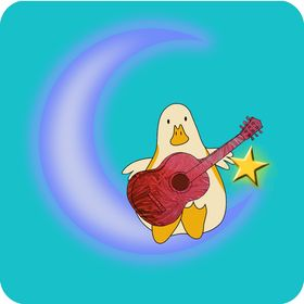 MoonDucky Children's Music