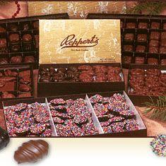 Reppert's Candy, Inc.