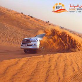 Desert Fun Tourism LLC