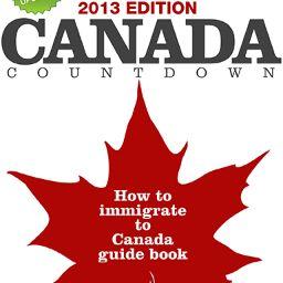 Canada Countdown