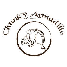 Chunky Armadillo