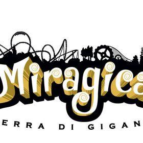 Miragica Il Parco Divertimenti della Puglia - ( Molfetta - Bari )