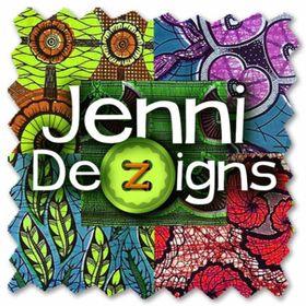 JenniDezigns Clothing
