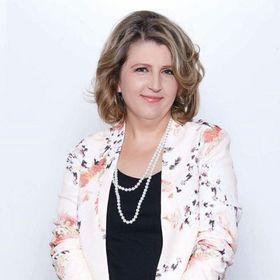 Monika Gasparics