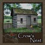 Crow's Nest Primitive Shoppe