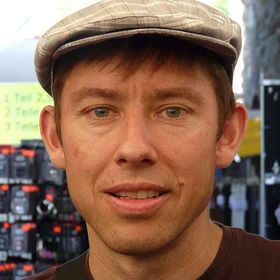 Tomek Nowak