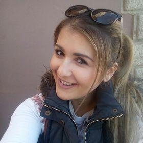 Lily Lourandaki