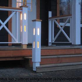 KAVA Lights for you