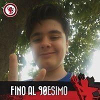 Luca Cisaria