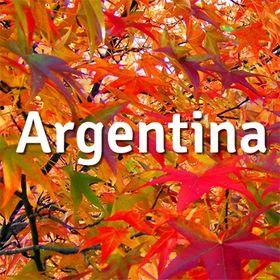 Ministerio de Turismo - Argentina