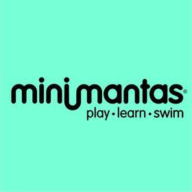 Mini Mantas
