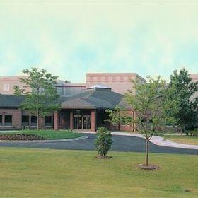 St. Patrick's Residence Nursing and Rehabilitation
