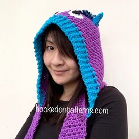 Hooked On Patterns | Free Crochet Patterns & More!