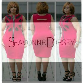Shavonne Dorsey