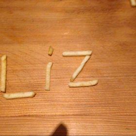 Liz Napthine