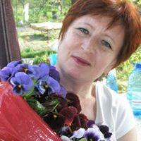Tanya Vorobjova
