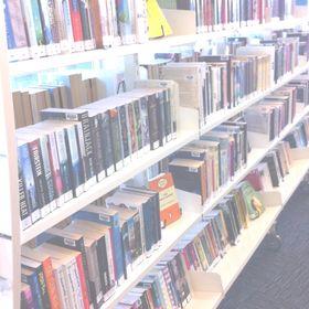 St Margaret's Library