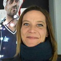 Christelle Maury