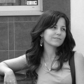 Georgina Csető