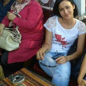 KİSA Jumaeva