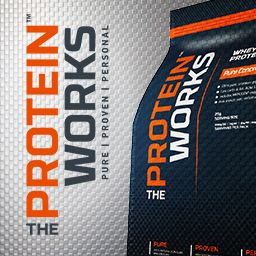 THE PROTEIN WORKS™